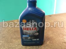 Масло  SHELL/Helix Diesel HX7 10W/40 (1л) / МАСЛО SHELL/Helix Diesel HX7 10W/40 (1л) в Саранске